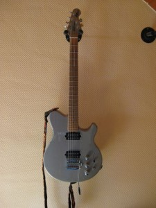 Music Man Axis Sport